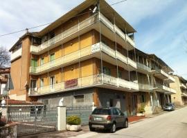 Rif.CF Tramutola - Via Mazzini