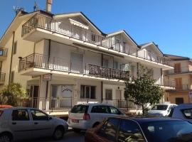 Rif. 3113 Villa d'Agri - Via Giustino Fortunato