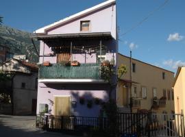 Rif.1313 Villa d'Agri