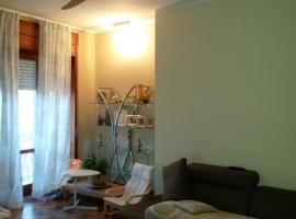 Villa d'Agri - Via Giustino Fortunato