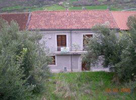 Rif.0608 Marsico Nuovo - Via G.Garibaldi