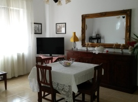 Villa d'Agri, Via Largo Nazionale