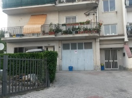Villa d'Agri - via Nitti