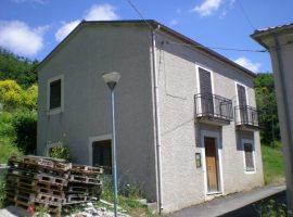 Rif.0910 Marsico Nuovo - C.da Ginestre