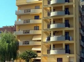Melfi Via Livorno