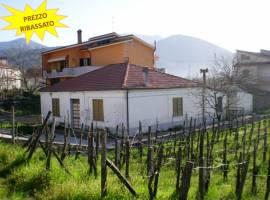 Rif.0510 Paterno - via Giardini