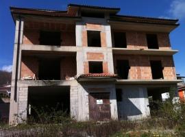 Rif. CF1 Tramutola - Rione San Francesco