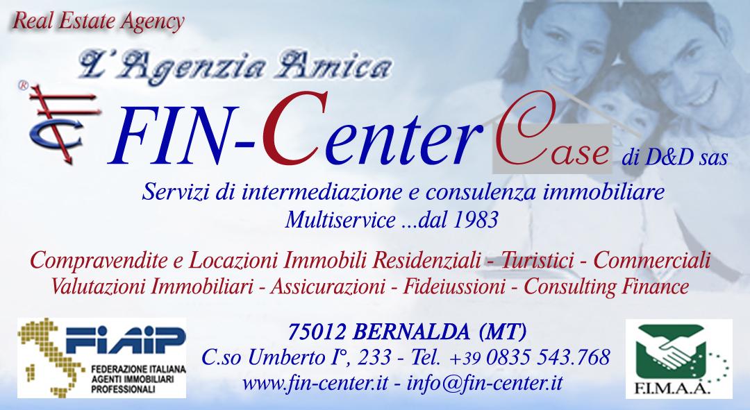 L.  FIN-Center UFFICIALE 1000