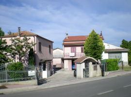Rif.0812 Paterno - Via Le Sorti