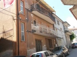 Rif.0614 Tramutola - via XVII Maggio