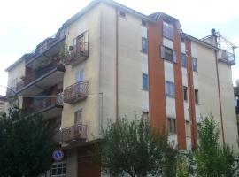 Rif.1411 Tramutola - Viale Principe Umberto