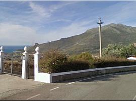 Villa con Piscina sulla collinetta di Rosaneto a Tortora Marina