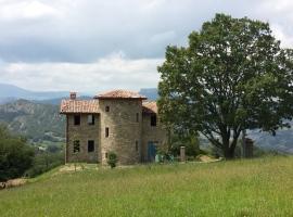 Villa Gian Luca