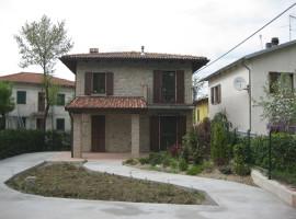 Casa Carbalano