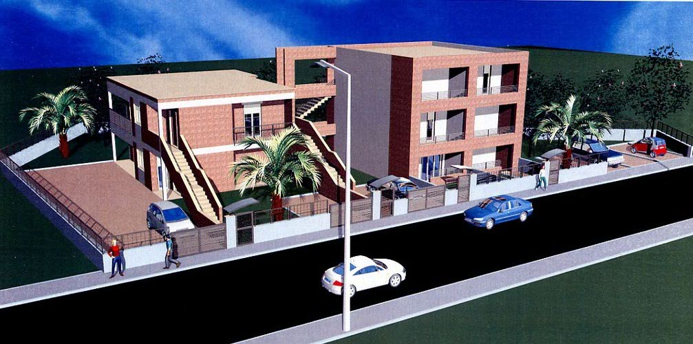 Prosp esterno 500 bacheca immobiliare for 500 esterno