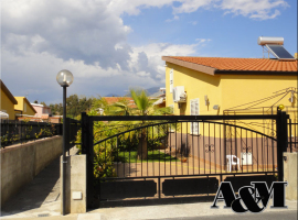Villetta a Schiera in complesso immobiliare a Scalea
