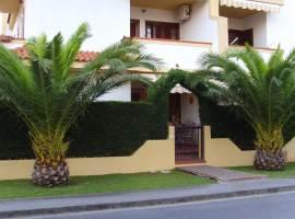 Appartamento piano terra in elegante complesso Vip Club a Scalea