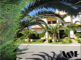 Appartamento piano terra in elegante complesso immobiliare Vip Club a Scalea
