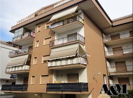 Appartamento centrale vicinanze mare a Scalea