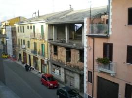 Rif.1309 Moliterno - Via Roma