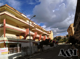 Appartamento vicinaze FF.SS. a Scalea