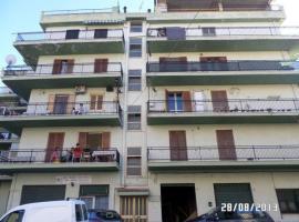Schiavonea appartamento con terrazzo