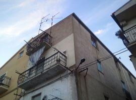Corigliano Scalo Appartamento da ristrutturare
