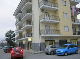 Corigliano Calabro appartamento 3° piano