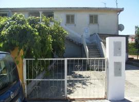 Villetta a Cassano allo Ionio, Marina di Sibari