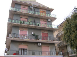 Appartamento a Corigliano Calabro