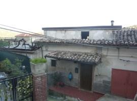 Appartamento indipendente con terrazzo a Rossano