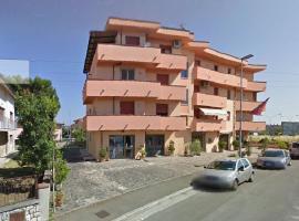 Castelfranco di Sotto PI appartamento panoramico