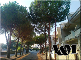 Appartamento a Scalea Villaggio San Domenico