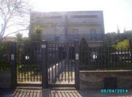 Caltagirone, Via Balatazze Villa unifamiliare