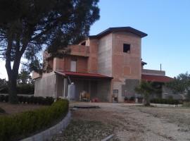 Rustico/ Casale provincia di Matera