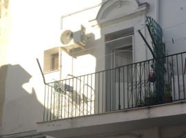 Rif. 35 Bernalda - Caratteristica abitazione al Centro Storico