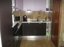 Vendita di  appartamento al piano rialzato