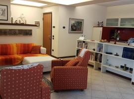 Codogno - Appartamento zona centro