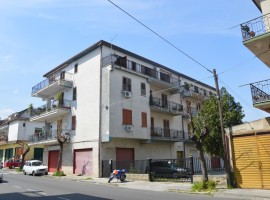Rossano - Via Madre Isabella de Rosis